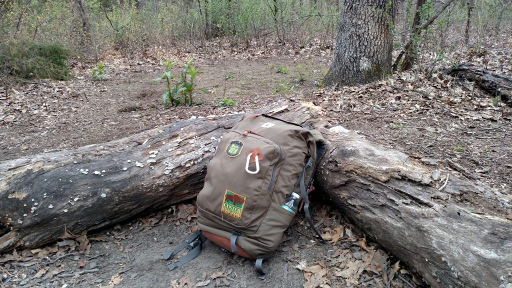 Gear Review: The Cotopaxi Volta 35L Rolltop (Updated!)