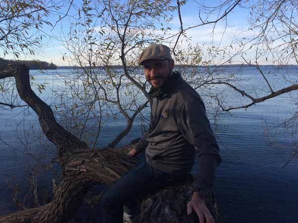 Lakeshore Nature Preserve
