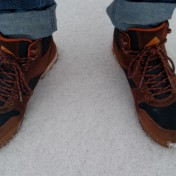 Ridgemont Outfitters Monty Hi Hiking boots