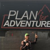 Plan for Adventure