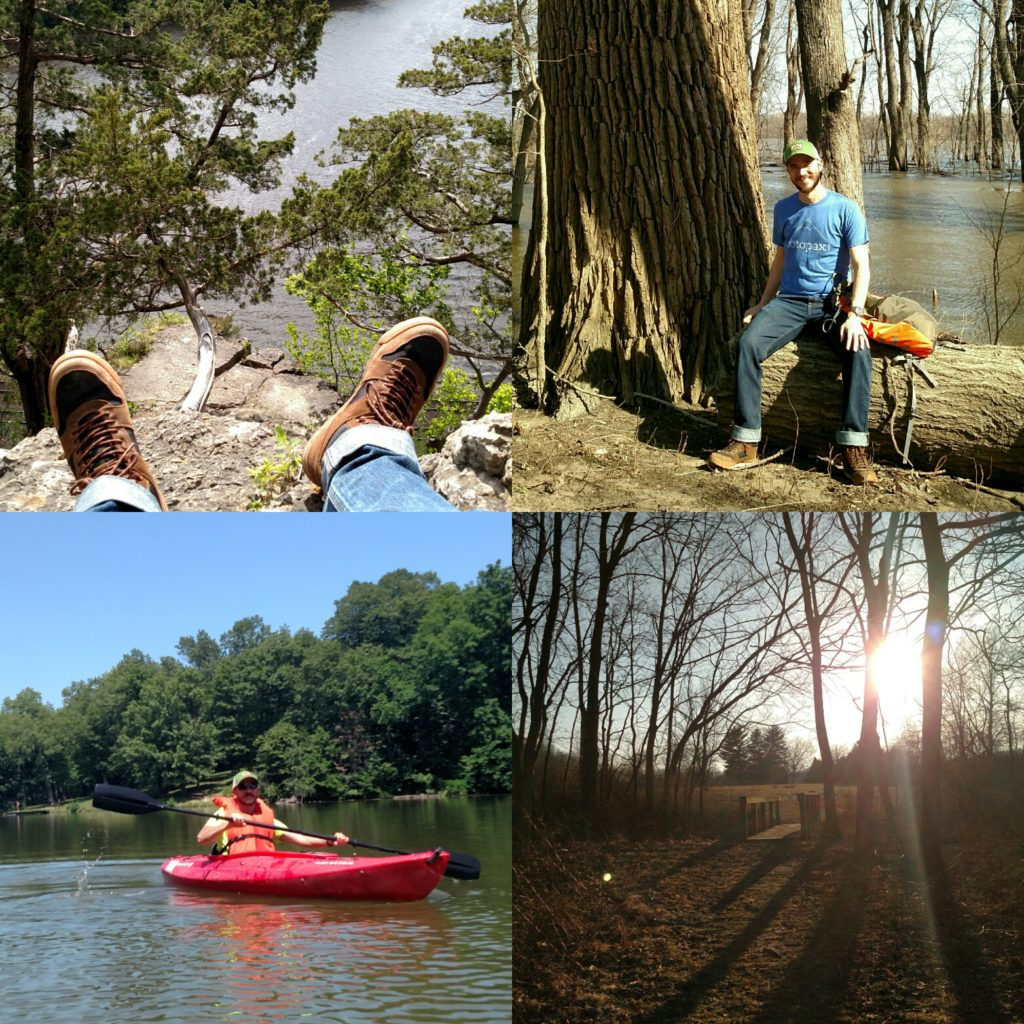 Go Outside: Outdoor Attractions in the Quad Cities