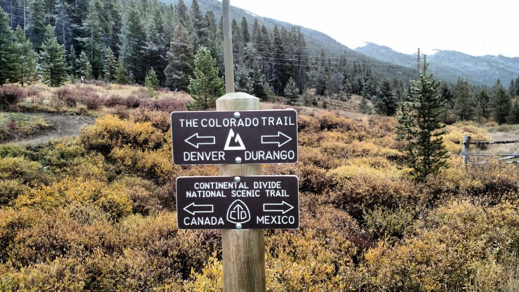 Hiking in Colorado: A Warm (and Then Cold) Welcome to the Rockies
