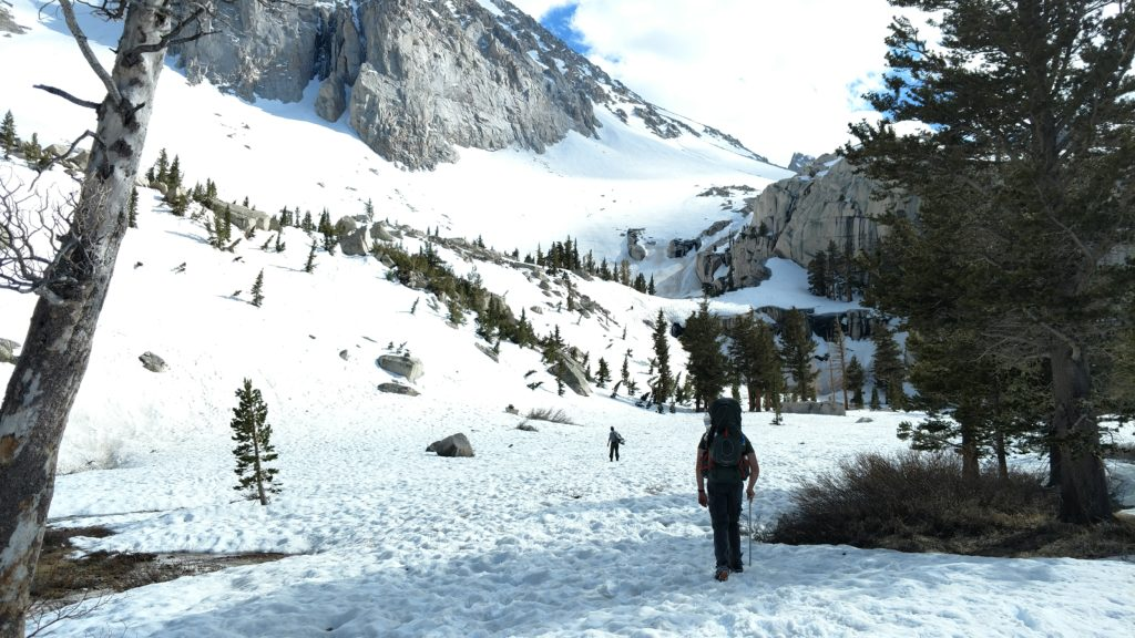 Lost Trails and Helicopters: Mount Whitney, Part Two