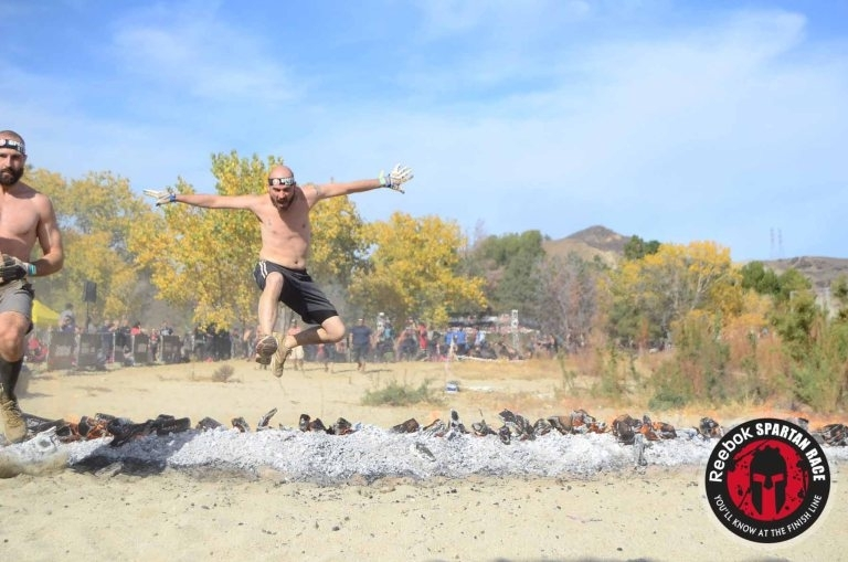 America's Toughest Mudder: I'm Not Ready (But I'm Gonna Do it Anyway)
