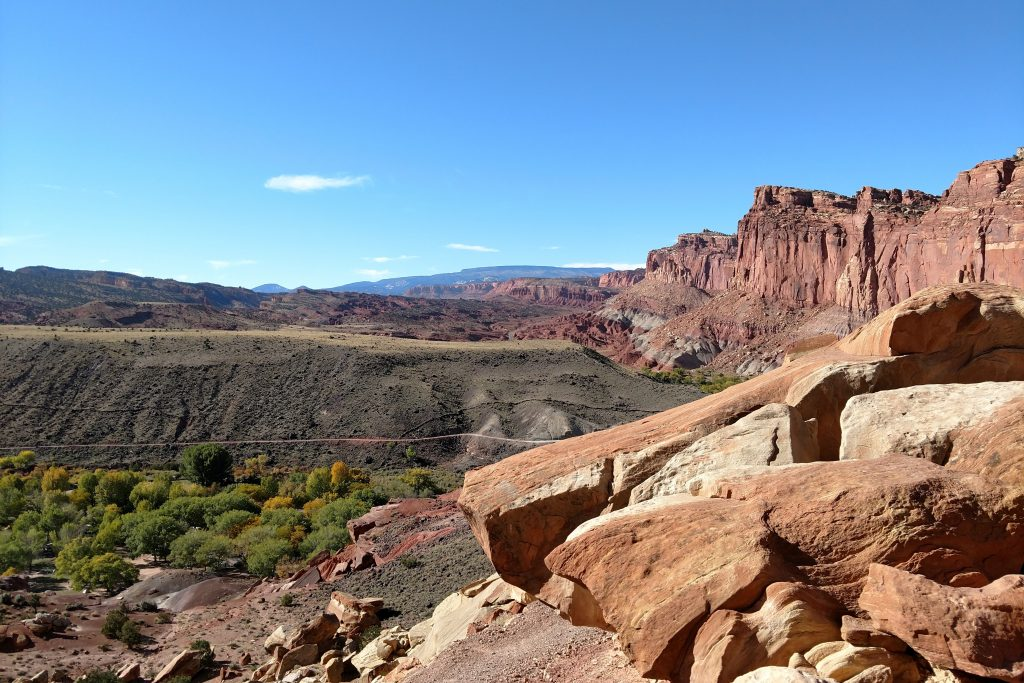 The Dingell Act will protect the iconic Utah landscape