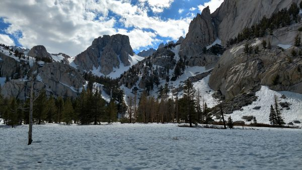 I will always be grateful for my experience on Mount Whitney