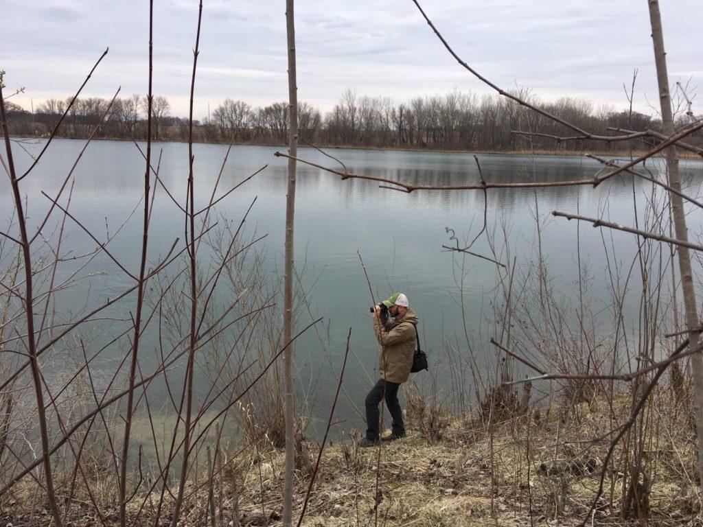 Local adventure - Wildlife Management Areas