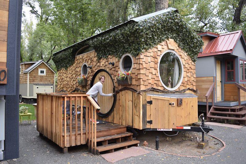 Hobbit House at WeeCasa
