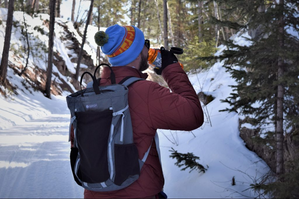 Gossamer Gear Vagabond 23L Day Pack: An Updated Review