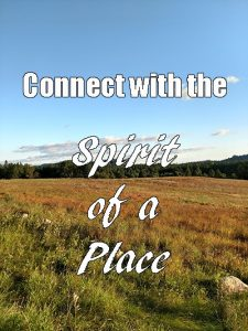 What does it mean to connect with the spirit of a place? To me, adventure is more than just going to new places and engaging in fun activities... Those things are great, but I believe in finding a deeper meaning in my explorations. That's what connecting to the spirit of a place is all about, and this is why it can have such a huge impact on you and your adventures.