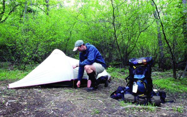thru hikers may have to change plans during the coronavirus pandemic