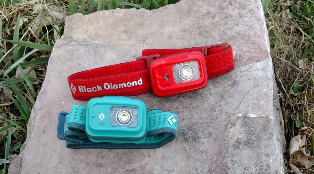 Let the Black Diamond Astro Headlamp Light your Way