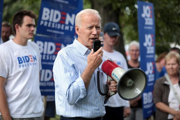 Joe Biden and public lands