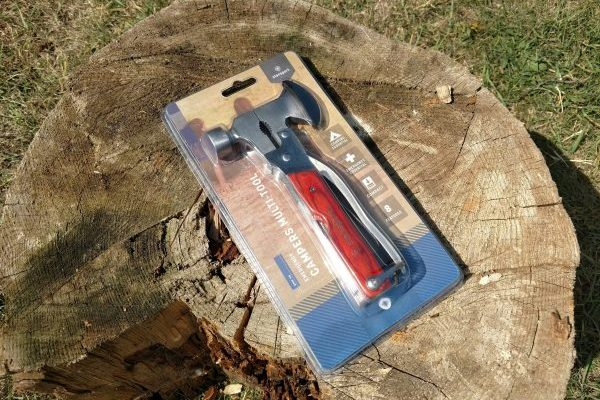 This is the worst multi-tool I have ever used. The Stansport Emergency Campers Multi-Tool
