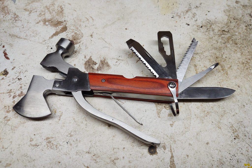 This is the Worst Multi-Tool I've Ever Used — Don't Buy It
